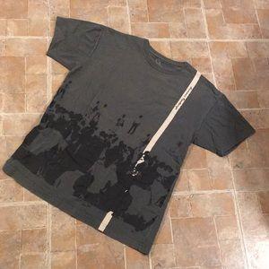 Armani Exchange short sleeve t-shirt size medium